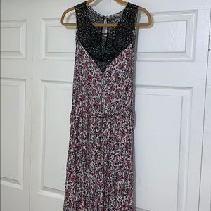 Torrid size 0 maxi dress